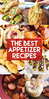 100 new years appetizer ideas best party appetizers and