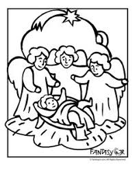 baby angels free coloring pages coloring free download