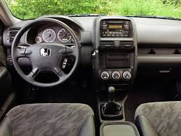 honda cr v 2003 pictures information u0026 specs
