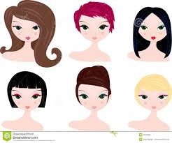 clip snip hair styles hairstyles clip art free clipart panda free clipart images