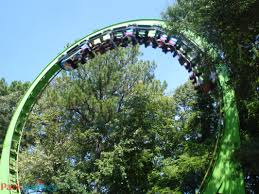 6 Flags Over Ga Rides Why Six Flags Over Georgia Is Better Than Your Home Park Rd Sussman