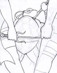artist show showdown 80 teenage mutant ninja turtles