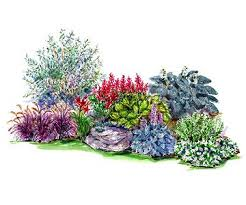 Planning A Backyard Garden by Best 20 Flower Garden Plans Ideas On Pinterest Landscape Plans