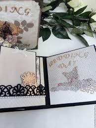 handmade wedding albums wedding album shop online on livemaster with shipping bf8grcom