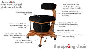 Armchair Supporter The Språng Chair The Perfect Balance Of Movement U0026 Comfort By