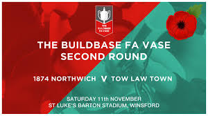 Fa Vase Results 2014 Tow Law Town Afc Towlawtown Twitter