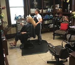 haircuts coloring blowouts visalia ca