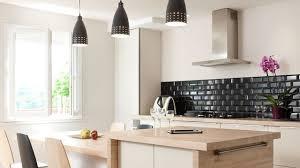 photo cuisine avec ilot central cuisine ouverte avec ilot top cuisine