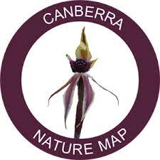 map login login canberra nature map