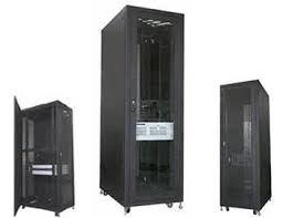 15u server rack cabinet 15u enclosed server rack by ccsi