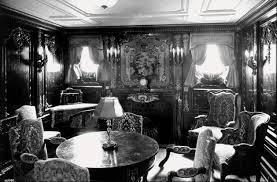 Titanic 1st Class Dining Room Inside Titanic U2014 Ultimate Titanic