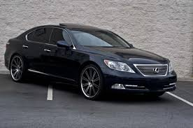 lexus coupe black lexus ls 460 specs and photos strongauto