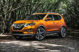 nissan rogue krom edition 2017 nissan rogue pricing for sale edmunds