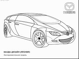car coloring pages of muscle cars to download and print for free
