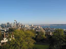 Map Queen Anne Seattle by Seattle Restaurant And Neighborhood Guide Cooking Gluten Free