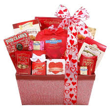 ghirardelli gift baskets alder creek ultimate gift basket target
