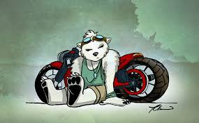 wanted to draw a motorcycle put a bear where i didn u0027t know how to