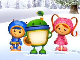sledding snow gallery team umizoomi wiki fandom powered