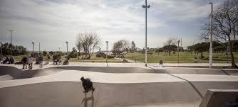 Adria Floor Plan Gallery Of Skate Park De La Mar Bella Scob 6