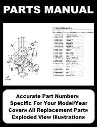 husqvarna wr125 cr125 parts manual catalog download 2002 download
