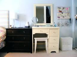 Bedroom Vanity Table With Drawers Bedroom Corner Vanity Corner Vanity Table Corner Vanity