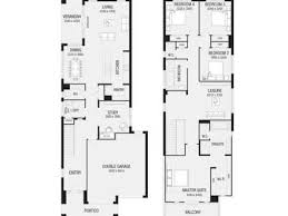 two story shotgun house floor plan house plans by john tee holly