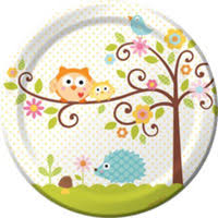baby shower supplies online owl baby shower party supplies party city
