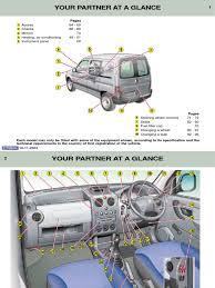 peugeot partner owners manual 2003 seat belt diesel engine