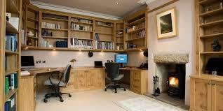 Home Office Decorating Mesmerizing 70 Bespoke Home Office Decorating Inspiration Of