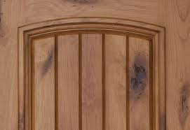 Solid Hardwood Interior Doors Custom Solid Wood Interior Door The Kienandsweet Furnitures