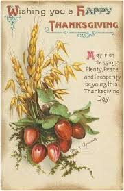 poems of thanksgiving i am thankful will and s ode