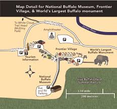 play visit jamestown north dakota the buffalo city and the home