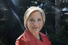 Hillary Clinton Chappaqua Hillary Clinton Is U0027done U0027 But Not Going Away Iowa Public Radio