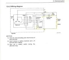 volvo penta alternator diode wiring diagram volvo wiring diagram