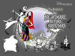 nightmare before halloween wallpaper the nightmare before christmas know your meme