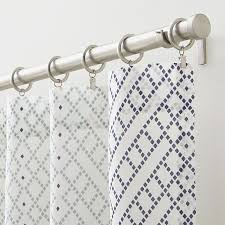 Ceiling Curtain Rods Ideas Best 25 Curtain Hardware Ideas On Pinterest Ceiling Rod Hanging