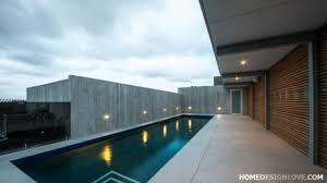 okura house by bossley architects youtube