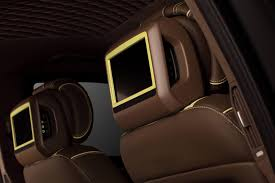 armored gle gets topcar inferno custom interior