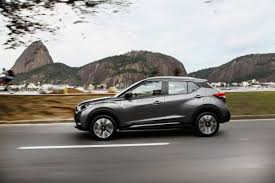 crossover nissan all new nissan kicks crossover debuts in mexico with 14 500 price