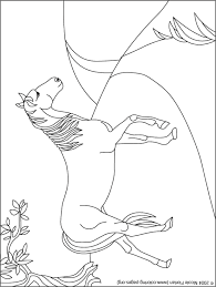 mom baby horse coloring pages coloring pages 21 rearing horse