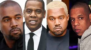 off white lexus jay z kanye west leaves jay z tidal over 4 44 diss on