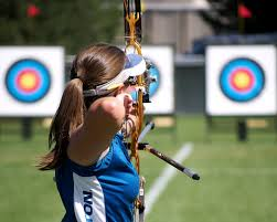 7 health benefits of using a bow and arrow pick a bow
