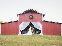 Barn Wedding Tennessee Barn Wedding Venues Tennessee