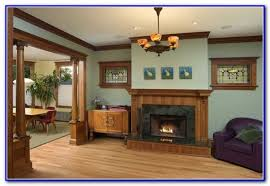 living room paint colors with wood trim painting home design