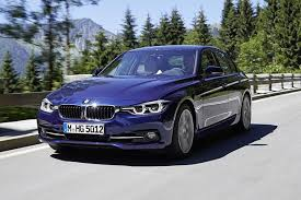 bmw 3 or 5 series 2016 bmw 3 series vs 2016 bmw 5 series what s the difference