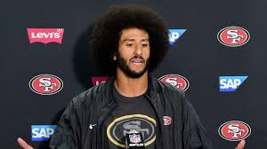 Anti 49ers Meme - colin kaepernick s nfl activism inevitably spilling over to other