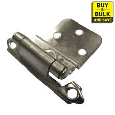 Non Self Closing Cabinet Hinges Shop Cabinet Hinges At Lowes Com