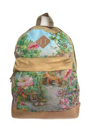 michal negrin designs official website michal negrin hawaii style fashionable backpack