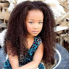 hairstyles mixed simple hairstyle for hairstyles for mixed toddlers with curly hair
