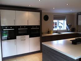 best material for kitchen cabinets terrific modern kitchen cabinet doors with wood material and black
